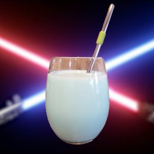 This Is The Milk You've Been Looking For!