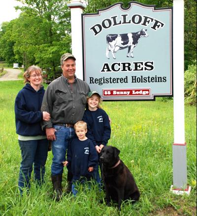 dolloff dairy farm vermont