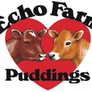 Dairy Farmer Guest Post: Beth Hodge of Echo Farm Puddings