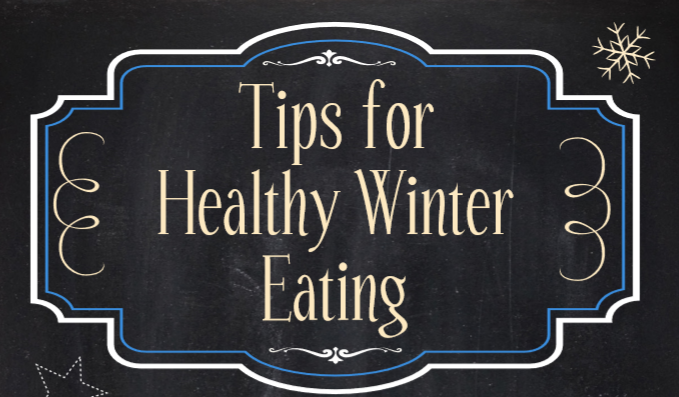 Healthy Winter Eating