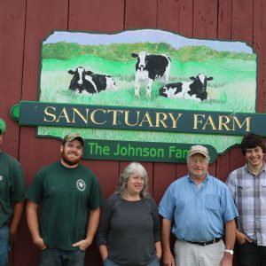 Meet the 2016 New Hampshire Dairy Farm of the Year