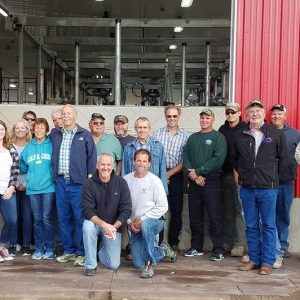 Big Dairy Farms are still Family Farms