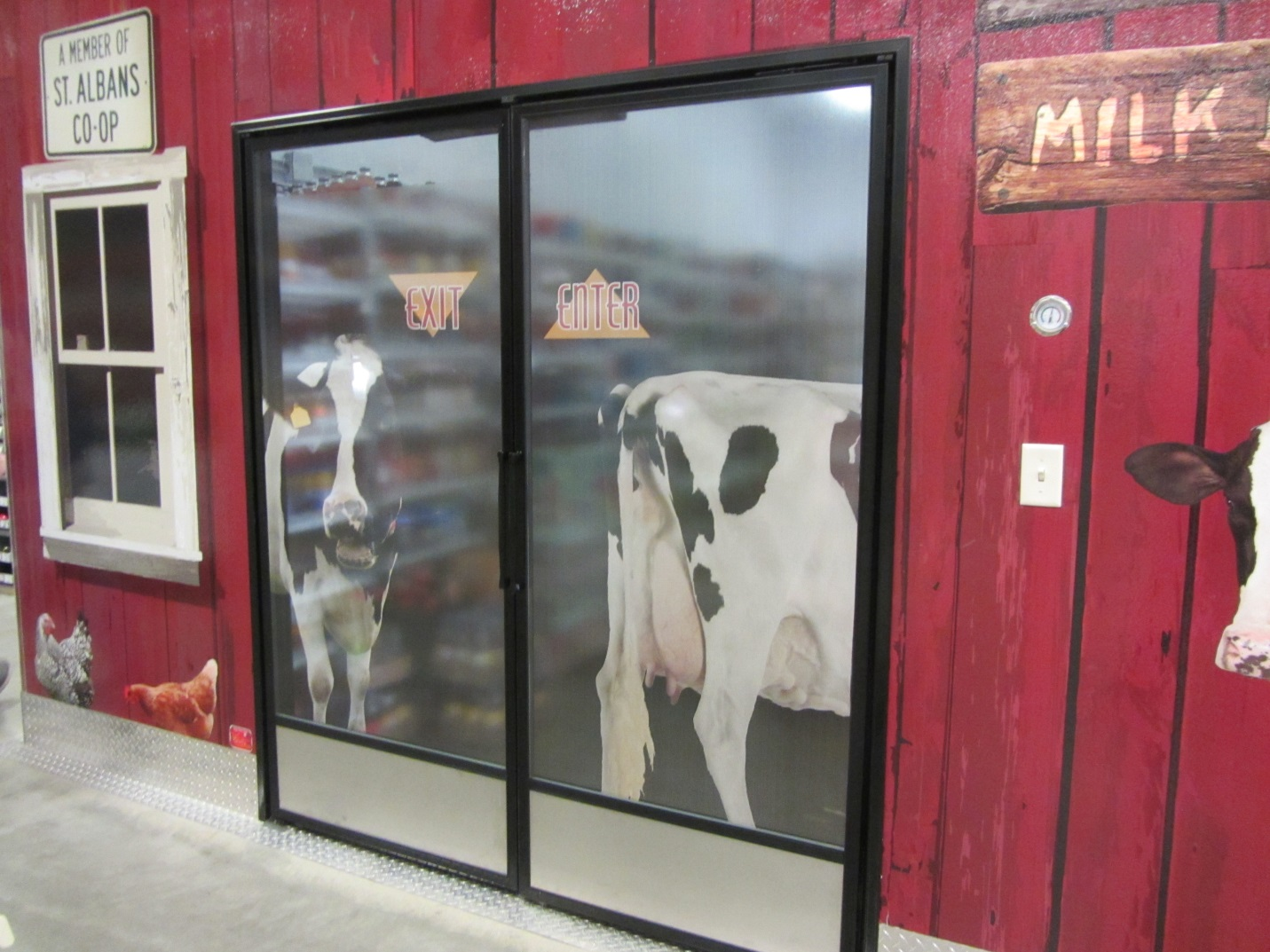 MBTM Tour Photo 3 St Albans Store