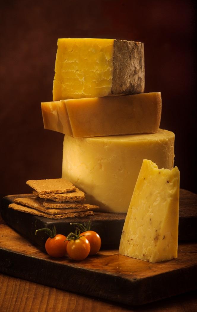 Photo Courtesy of Grafton Village Cheese