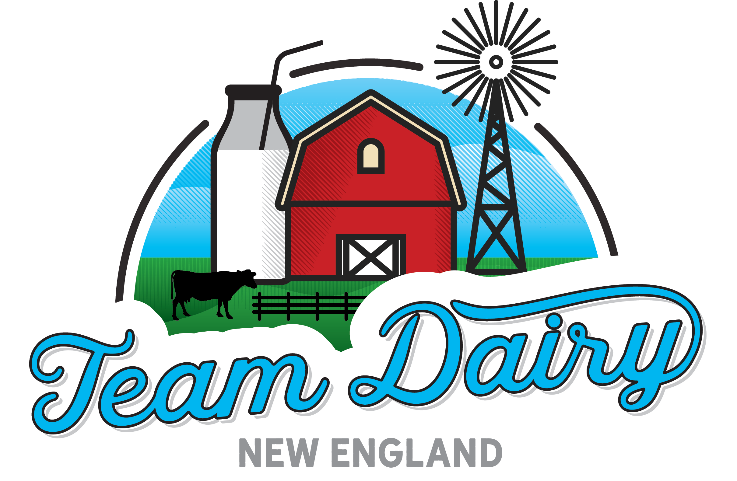 Team Dairy Logo.Final