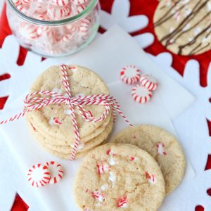 5 Cookie Recipes Just in Time for the Holidays!