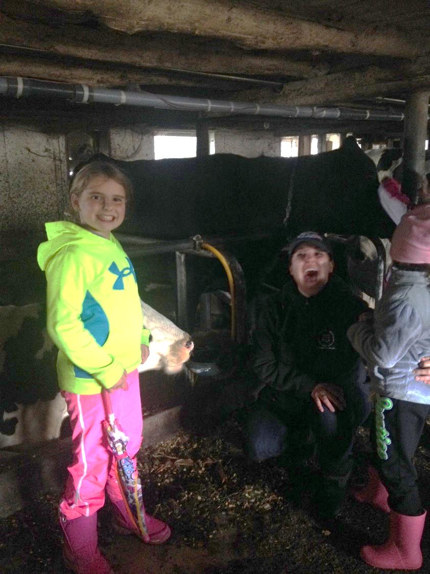 farm tour 2