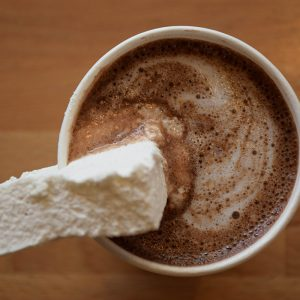 Best Hot Chocolate Destinations in New England!